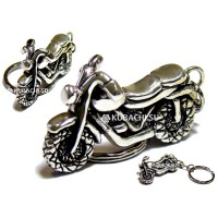 Брелок Мотоцикл