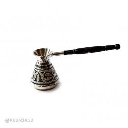 Серебряная турка Missa Кубачи