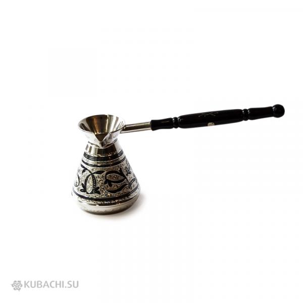 Турка серебряная Кубачи