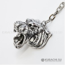 Брелок Пасть тигра