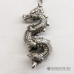 Брелок Китайский Дракон