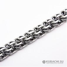 Серебряные цепи