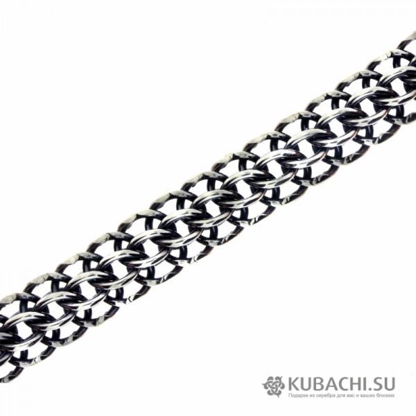 Серебряная цепочка  из серебра Фараон