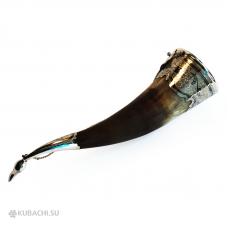 Рог изобилия (со стаканом)