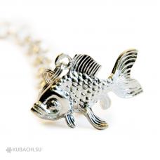 Ионизатор Рыбка