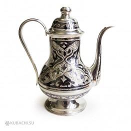 Чайник Кубачи