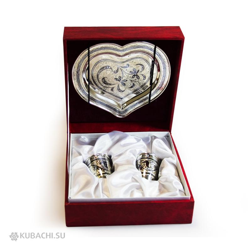Оригинальные недорогие подарки на серебряную свадьбу 10