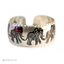 Браслет Слоны