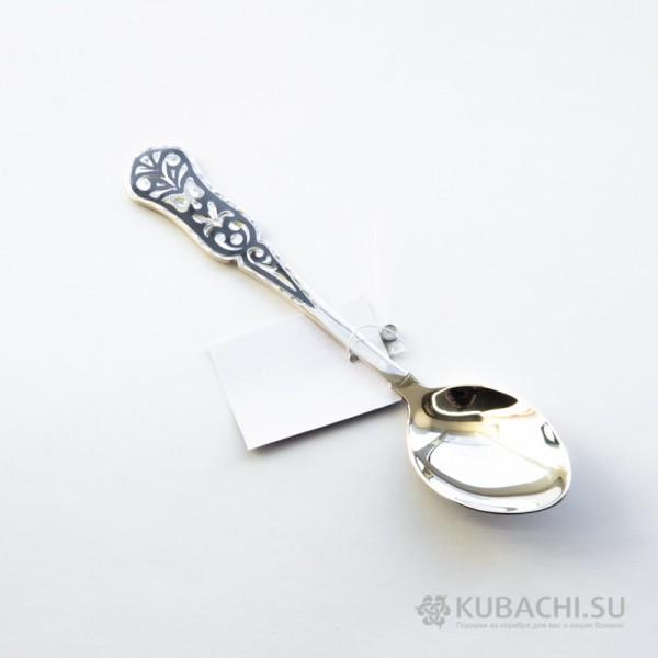 Чайная ложка Андреина