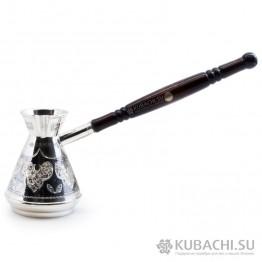 Серебряная турка Julius Кубачи