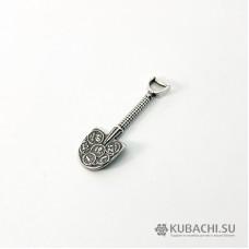 Денежная лопата Кубачи