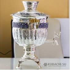 Самовар Кубачи