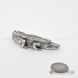 Статуэтка Крокодильчик