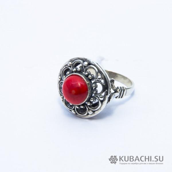 Кольцо Андра