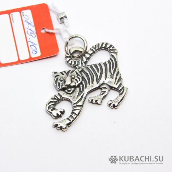 Подвеска Тигр