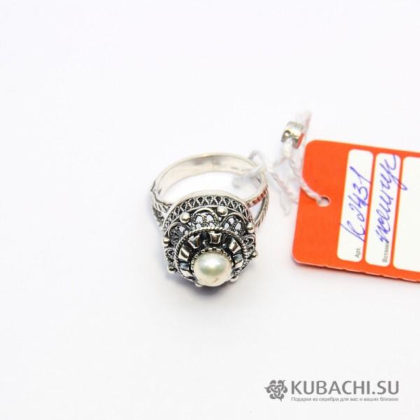 Кольцо Ангелина