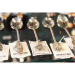 Как определить подлинность серебра?