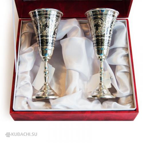 Оригинальные недорогие подарки на серебряную свадьбу 87