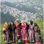 Легенды о горном ауле Кубачи